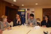 Expertos en Internet y Redes Sociales comparten con empresas gallegas las herramientas para el desarrollo de negocios en el mundo digital