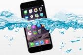 Crean un líquido que permite arreglar un móvil mojado en 7 minutos