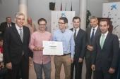 Un sistema de localización para interiores, premio Emprendedor XXI Galicia