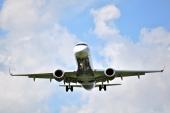 Idean un innovador material que permite que los aviones se reparen de forma autónoma