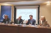 La Xunta de Galicia presenta en Bruselas el programa Oportunius