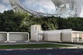 El primer edificio de oficinas impreso en 3D el mundo estará en Dubai