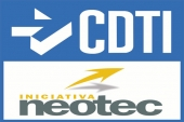 Hoy comienza el plazo para presentar la solicitud al programa Neotec del CDTI