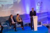 Agentes sociales y económicos gallegos realizan aportaciones sobre innovación para elaborar el Plan Estratéxico 2015-2020