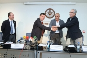 Nace AGROVALIA, el Consorcio de Innovación Agraria y Agroalimentaria