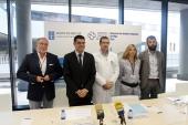 La Xunta de Galicia apuesta por la contratación de personal cualificado para potenciar la investigación biosanitaria