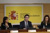 Industria destina 10 millones a ayudas a la internacionalización de empresas turísticas