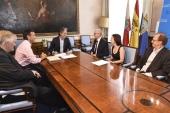Santander y Greenwich impulsan una alianza de ciudades europeas inteligentes