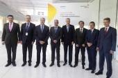 Gas Natural fija en Vigo la sede de su Centro Internacional de Excelencia Hidráulica