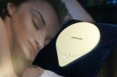 """Samsung presenta un innovador """"gadget"""" que vigila la calidad del sueño"""