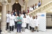 """Un proyecto de biotecnología desarrollado en Galicia, seleccionado dentro del programa CaixaImpulse de la Obra Social """"la Caixa"""""""