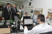 Xunta de Galicia y el Clúster TIC suscribirán un acuerdo de colaboración para impulsar tecnologías innovadoras y la industria 4.0