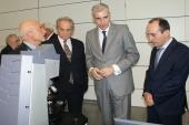 Expertos nacionales en tratamientos térmicos de superficie presentan en AIMEN Centro tecnológico las últimas innovaciones del sector