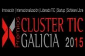 Abierta la convocatoria para participar en los Premios Clúster TIC Galicia