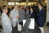 AIMEN y Grupo Copo se alían para desarrollar nuevas tecnologías y productos innovadores que incrementan la competitividad del sector de automoción