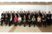 Más de 30 directivos participan en la nueva edición del Programa de Desarrollo Directivo que el IESE imparte en Galicia