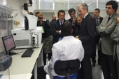 Gas Natural Fenosa, EnergyLab y Xunta de Galicia presentan la Unidad Mixta de Movilidad Sostenible