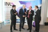 Galicia colabora en cuatro proyectos con el centro de nanotecnología de Braga