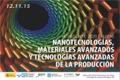 """Más de medio centenar de empresas participarán mañana en Vigo en la jornada """"Horizonte 2020 en 2016"""" sobre nanotecnologías, materiales avanzados y tecnologías de producción"""