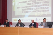 Más de 70 empresas analizan en Santiago la convocatoria Horizonte 2020 en agroalimentación, bioeconomía y medio ambiente