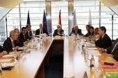Navantia, UDC y la Xunta de Galicia se unen para impulsar la innovación y la competitividad del naval gallego