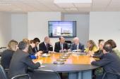 Nace la Fundación Centro de Innovación Aeroespacial para dar servicio y consolidar el sector en Galicia
