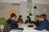 Empresarios e investigadores se interesan en Vigo por las ventajas que ofrece el porgrama Conecta Peme para el desarrollo de sus proyectos de I+D+i