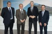 AIMEN Centro Tecnológico y WÄRTSILÄ Ibérica S.A colaboran para liderar desde Galicia el mercado mundial de componentes navales para la línea de ejes de buques