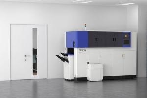 Epson crea primera máquina recicladora de papel para oficina