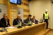 La Universidad de Cantabria y Textil Santanderina crean un innovador tejido fosforescente de larga duración