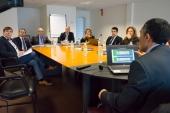 La Fundación Centro de Innovación Aeroespacial de Galicia liderará un proyecto transfronterizo para el desarrollo de la I+D+i en el sector empresarial