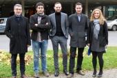 La investigación aplicada a la salud del cerebro protagoniza los I Premios de Transferencia de Tecnología en Galicia