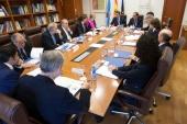 El Plan Estratégico 2015-2020 para Galicia prevé duplicar el peso de la I+D en la Comunidad