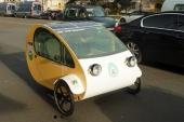 Una empresa española pone a la venta el primer vehículo solar del mundo