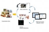 Desarrollan un sistema robótico para mejorar la terapia de rehabilitación de pacientes con dependencia