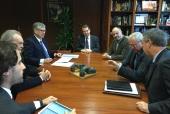 ATIGA propone convertir a Vigo y su área metropolitana en una smartcity de referencia nacional con tecnología hecha en Galicia