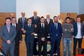 Entregados los I Premios a la Transferencia de Tecnología en Galicia 2015