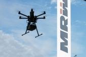 MRW trabaja con la empresa catalana HEMAV en el envío de paquetes con drones