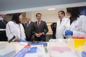 El Hospital Gil Casares de Santiago de Compostela abre una unidad mixta de investigación oncológica de precisión pionera en el mundo