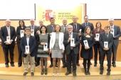 La secretaria de Estado de I+D+i entrega las acreditaciones de excelencia Severo Ochoa y María de Maeztu