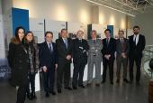 El director general del CDTI visita las instalaciones de AIMEN Centro Tecnológico para conocer su capacidad innovadora