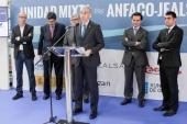 La Unidad Mixta de Investigación de Escurís, Rianxeira y ANFACO trabajará para mantener el liderazgo mundial del sector conservero gallego a través de la innovación