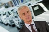 Volkswagen abrirá nuevos centros de innovación en Europa, Asia y en California (Estados Unidos)