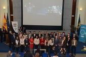 El Polo Tecnológico e Industrial de Rozas recibe un premio estatal a la mejor iniciativa pública innovadora