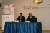 ATIGA se consolida en 2015 como la principal alianza privada en el ámbito de la innovación en Galicia