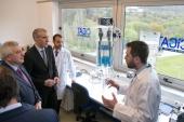Viaqua, Cetaqua y GAIN impulsan una unidad mixta que innovará en el tratamiento del agua