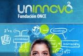 Los premios Uninnova distinguen proyectos novedosos para mejorar las condiciones de vida de las personas con discapacidad