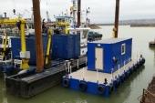 AIMEN participa en un proyecto europeo que desarrolla soluciones low cost para pequeños y medianos astilleros