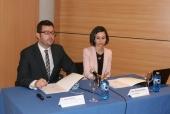 AIMEN y ACLUNAGA presentan innovadoras soluciones tecnológicas de unión de alta productividad para mejorar la competitividad de los astilleros
