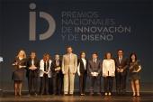 Convocados los Premios Nacionales de Innovación y Diseño